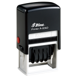 826D Economical Self-Inking Date Stamp (2)