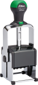 HM-6101 - HM-6101 Heavy Duty Self-Inking Date Stamp