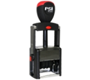 PSI-M800 Heavy Duty Self-Inking Date Stamp