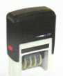 S-221 - S-221 Self-Inking Date Stamp