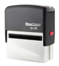 MaxStamp Self-Inking Rubber Stamps, Self-inking, Rubber Stamps, Rubber Stamps, Self-inking Custom Rubber Stamps, Self-inking Signature Rubber Stamps, Kwick Stamp, Self-Inking Address Stamp